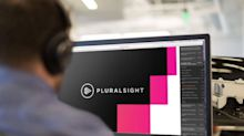 Why Pluralsight Stock Got Destroyed Today