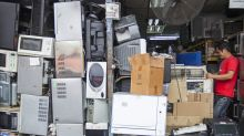 Minas urbanas: los metales (algunos preciosos) que se esconden en tu casa