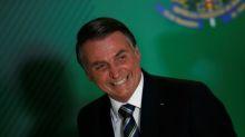 Bolsonaro diz que governo estuda baixar impostos sobre jogos eletrônicos