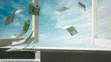 """La dette française """"sans doute"""" supérieure à 115% du PIB en fin d'année !"""