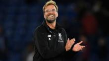 'We are not the Harlem Globetrotters': Jürgen Klopp praises Liverpool's spirit