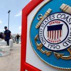 Shutdown bites economy, U.S. Coast Guard, as talks to end impasse stall
