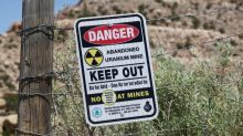 In Utah, a debate stirs over Estonian radioactive waste