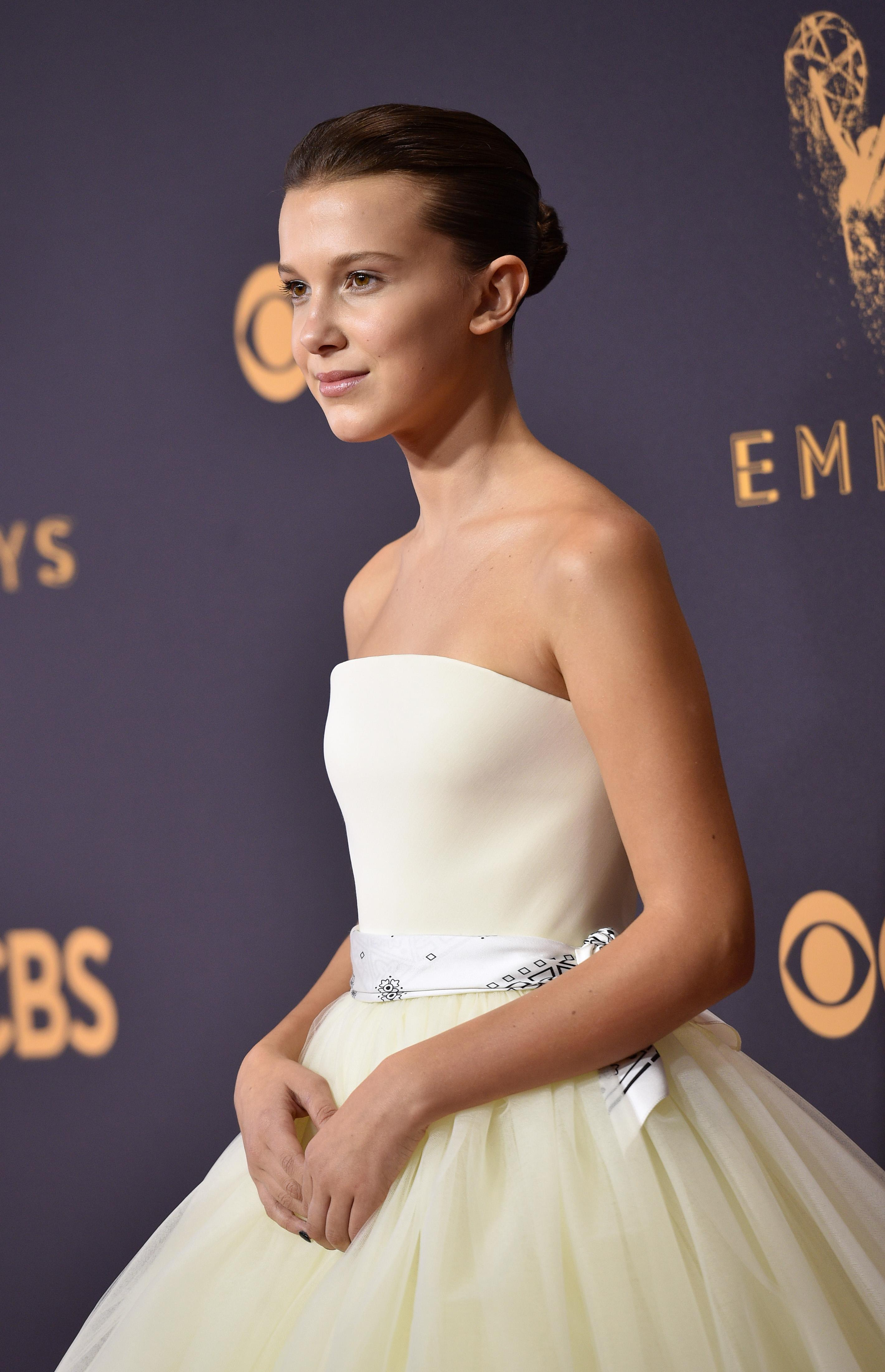 Emmys 2017 Red Carpet Arrivals Photo Gallery