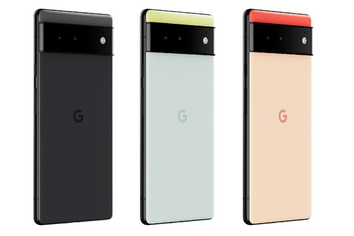 The Morning After: Everything Google told us about the Pixel 6 and Pixel 6 Pro