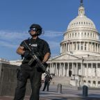 House approves Gold Medal for Capitol Police, D.C. police to recognize Jan. 6 riot response