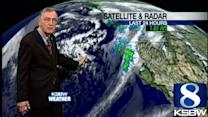 Watch your Saturday KSBW weather forecast 12.22.12