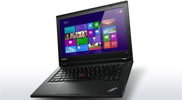 Lenovo brings Haswell to rest of ThinkPad line-up, including monstrous ThinkPad W540