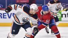 """Player grades: Edmonton Oilers aces beat Montreal Canadiens """"B"""" team in overtime"""
