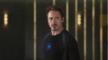 Tony Stark será rubio en Avengers 4 ¡y tenemos la prueba!