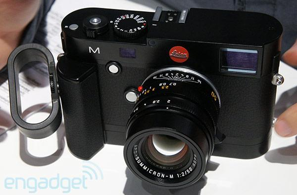 Apple's Jony Ive tapped to design one-off Leica M for charity auction