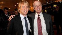 Owen and Luke Wilson's Father, Television Pioneer Robert Wilson, Has Died