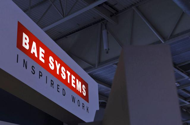 UK defense company sold powerful surveillance tech to Mid East