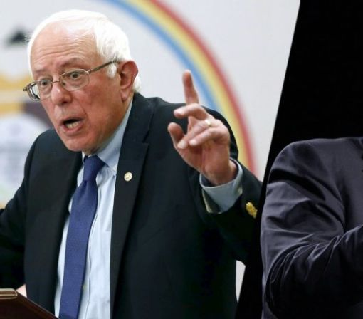Trump uses DNC email leak to court Sanders fans