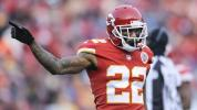 Report: Chiefs trading CB Peters to Rams