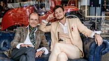 Lifestyle: Mode: Gentleman-Stilberater Bernhard Roetzel gibt Tipps