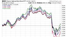 Muni ETFs Battered, But Could Offer Value