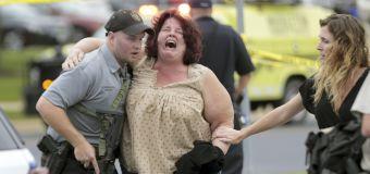 Police: Wisconsin gunman had no criminal history