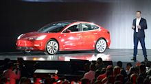 Tesla's newest target: Consumer Reports