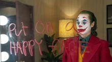 'Joker' director reveals 'hurdles' he faced making it R-rated film as final trailer lands