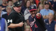 Manager loses the plot in all-time World Series meltdown