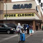 Sears reaches deal with Chairman Eddie Lampert to save company and roughly 400 stores