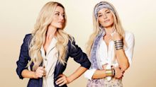 Neighbours' Madeleine West will be playing Dee and her twin upon return