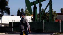 El petróleo de Texas baja un 1,44 % por las tensiones con China