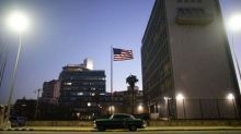 Cuba says cause of illness in U.S. diplomats remains a mystery