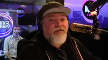Kyle Sandilands denies being 'suicidal' after mystery illness
