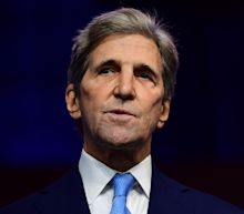 John Kerry returns as Biden's climate czar