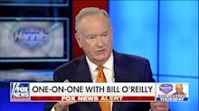 Fox News Devoted Hours To Harvey Weinstein Scandal, But Minutes To Bill O'Reilly's