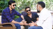 Luv Ranjan's Ranbir Starrer Shelved After Ajay's Exit?