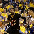 Bill Simmons' Fantasy Kyrie Irving Trades Are More Fun Than the Real Thing