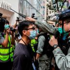 The US needs to stand up for Hong Kong to deter China's crackdowns