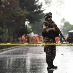 German and Afghan killed, Finnish woman kidnapped in Kabul