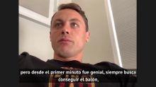 """Matic sobre Bruno Fernandes: """"Era el mejor jugador del Sporting de Portugal"""""""