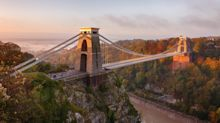 The best things to do outdoors in Bristol during lockdown