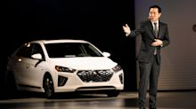 Hyundai reports lowest monthly sales in decade as virus dents demand