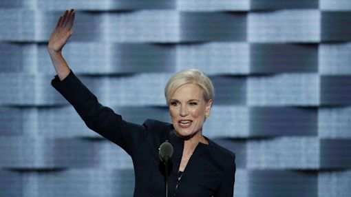 Cecile Richards to Trump: 'Women are going to be the reason you're not elected'
