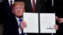 Trump's next $100 billion tariff dilemma: hit Wal-Mart or Apple Store?