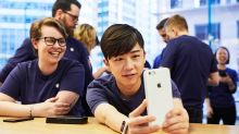 Alibaba Is A Buy Again; How To Play Apple: S&P 500 Futures