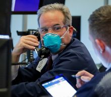 Stock market news live updates: Stock futures edge lower, steadying after rally