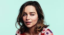 Emilia Clarke Finally Talks About Dating Seth MacFarlane