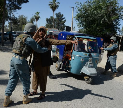 Abducted Australian aid worker freed in Afghanistan