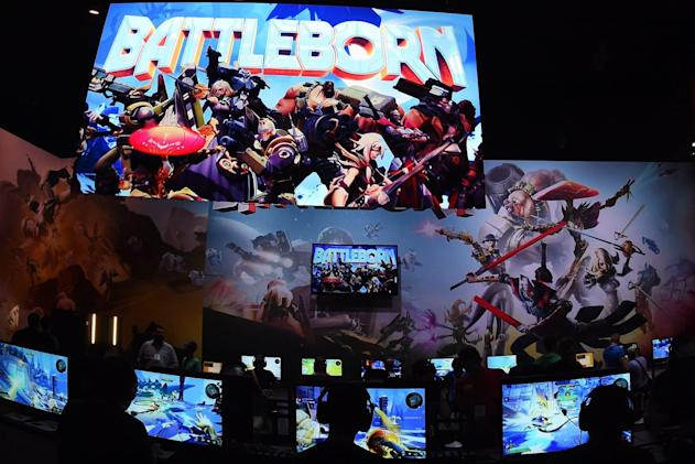 'Battleborn' is winding down months after going free-to-play