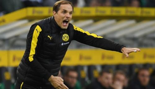 Bundesliga: Medien: Tuchel-Verlängerung bei Pokalsieg