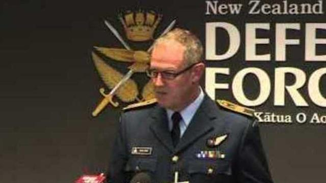 RNZAF Confirms Potential Debris in the Search for MH370