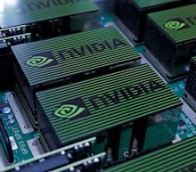 Nvidia Q3 disappoints, shares plummet