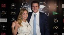 Ana Obregón emociona a todos con el mensaje a su hijo Aless el día de su cumpleaños